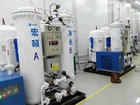 食品添加剂氮气在食品安全中国家标准