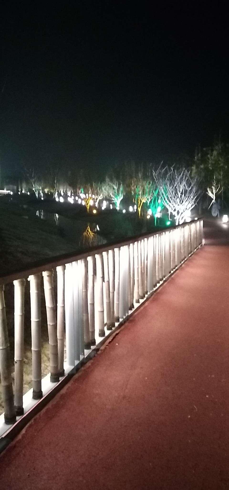 望亭太湖景区跑道
