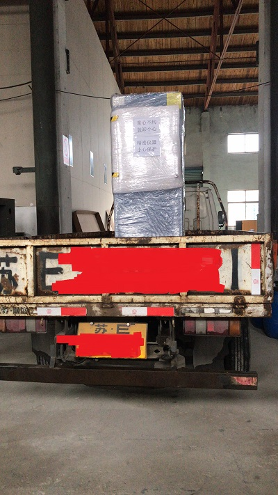 上海箱式制氮机发货中