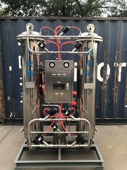 不锈钢食品制氮机