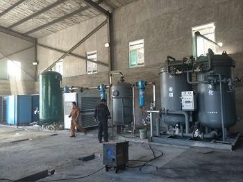 煤矿制氮机