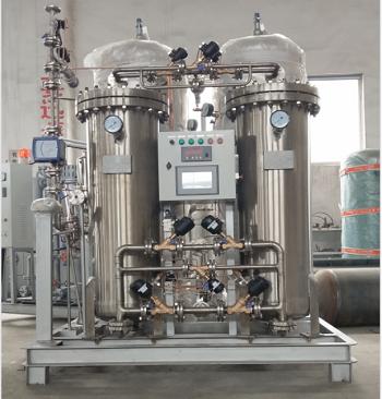 医药制氮机的要求和用途详解