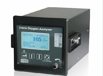 微量氧分仪