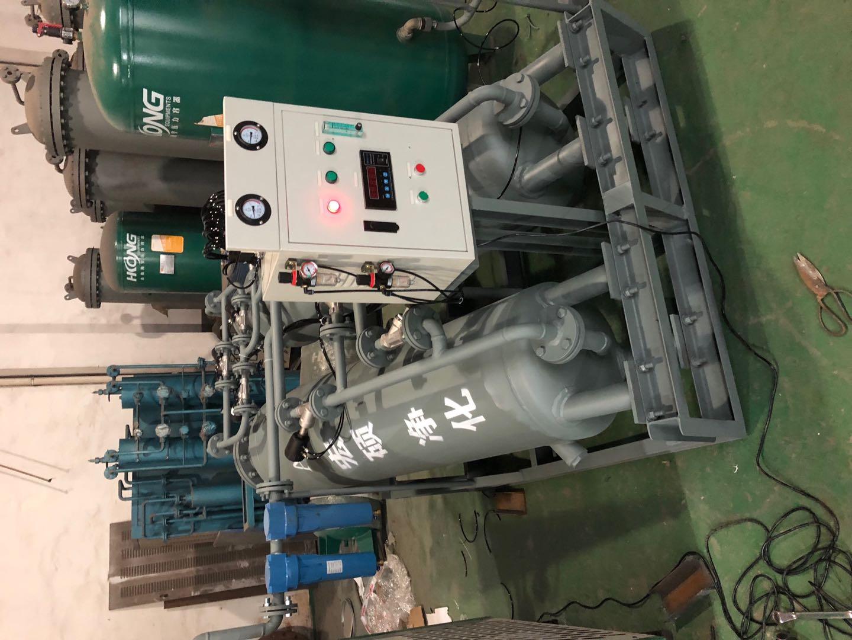 煤矿井下制氮机