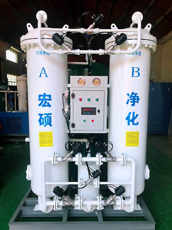 石油天然气制氮机