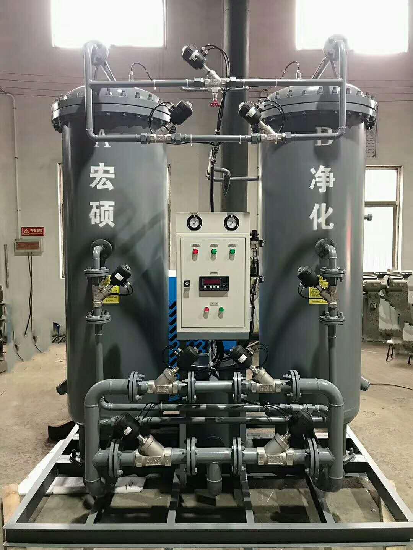 100立方化工制氮机
