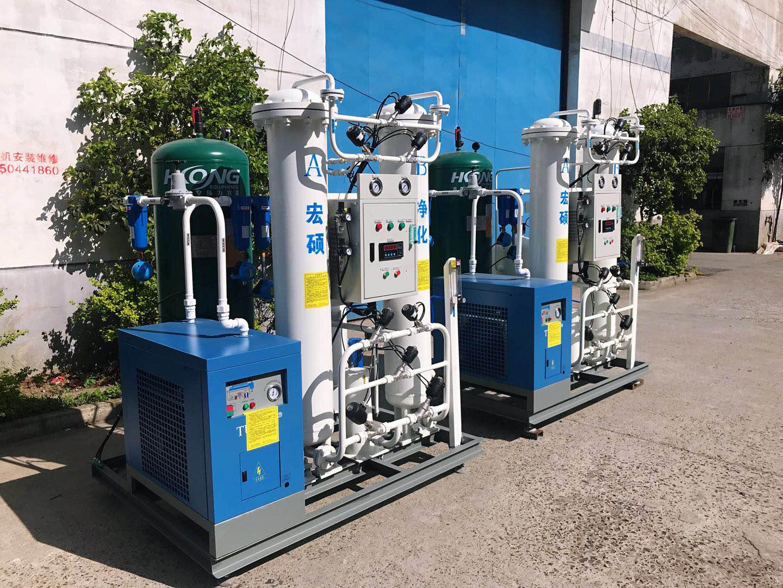 植物油充氮保护用制氮机