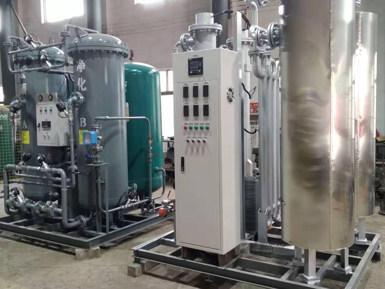 120立方高纯制氮机