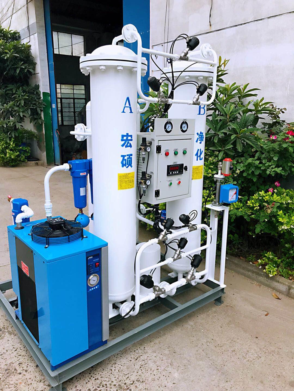 水产养殖用制氧机