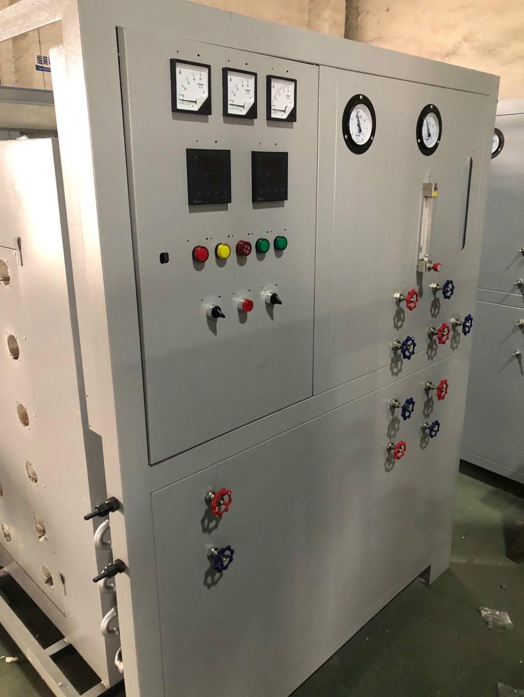 紧固件退火氨分解制氢设备