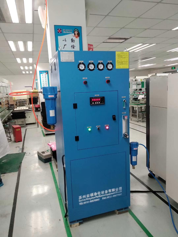 SMT制氮机
