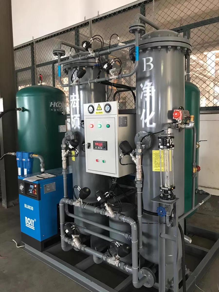 高纯制氮机